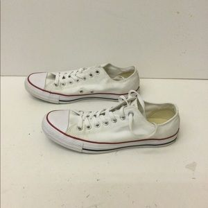 Converse unisex sneakers size 9/11